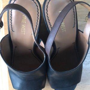 Nine West Shoes - Wedge sandals